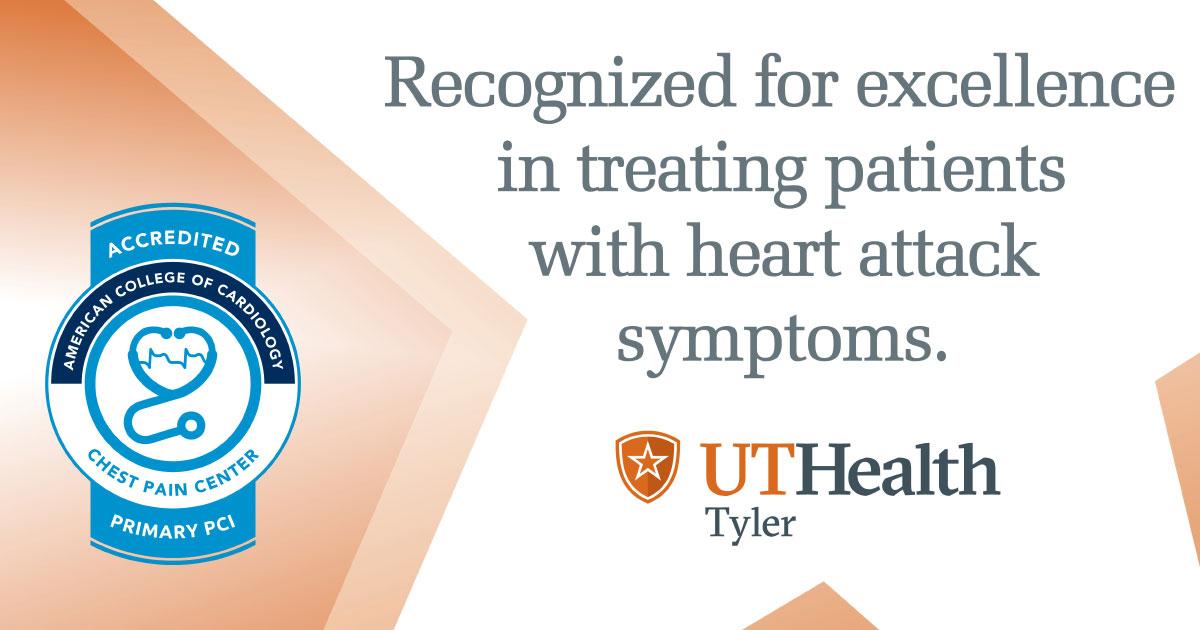 Home | UT Health East Texas