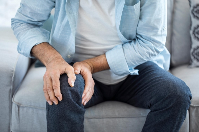 Definition and treatment of arthritis