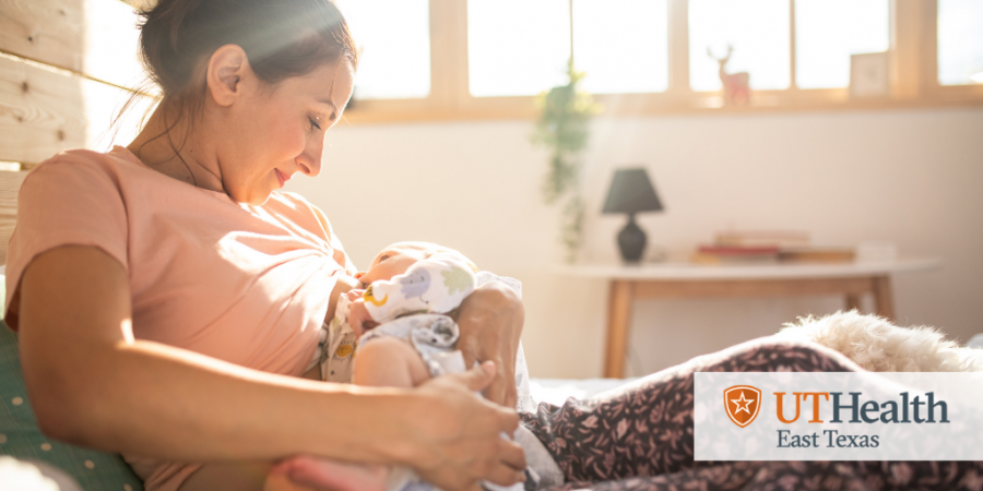 Breastfeeding tips, support and recognition of the struggle