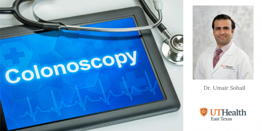 Learn how colonoscopies prevent colorectal cancer