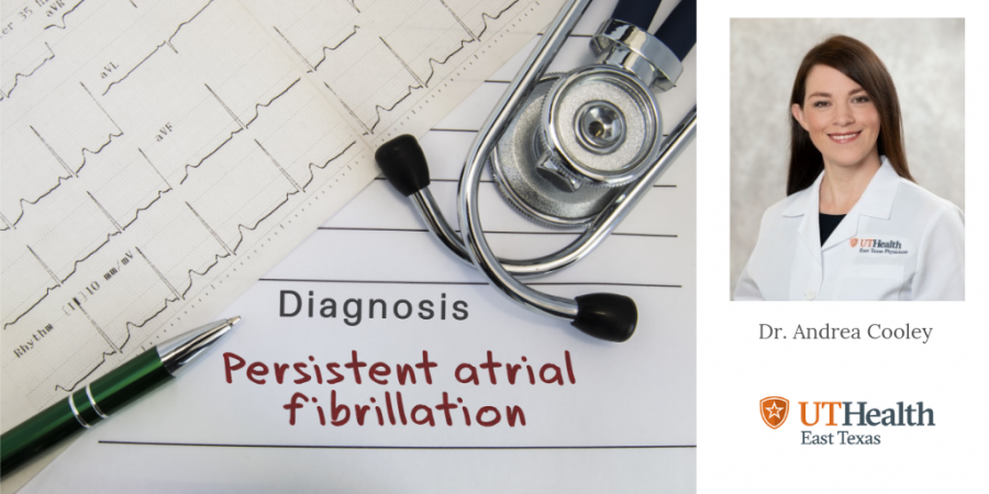 Read about the new hybrid procedure for persistent atrial fibrillation patients