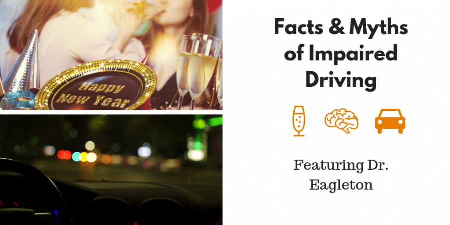 Facts and Myths of Impaired Driving