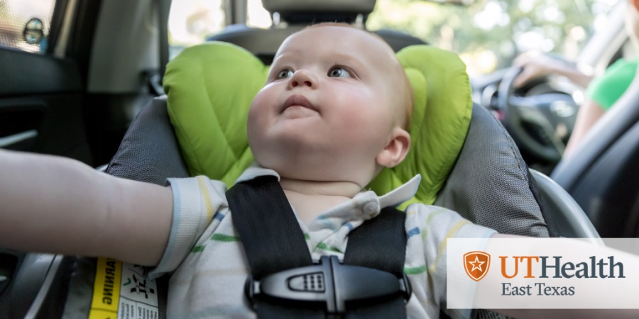 Learn lifesaving tips on how to keep children safe in cars