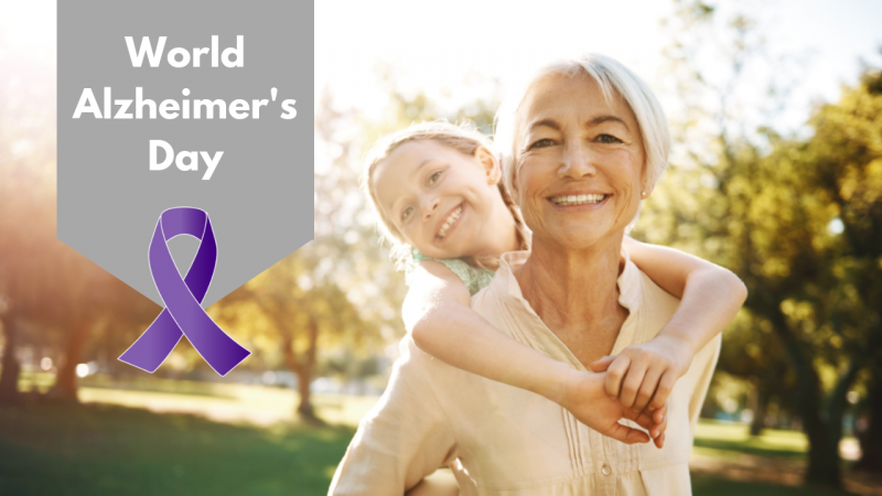 Facts and Resources for Alzheimer's Disease