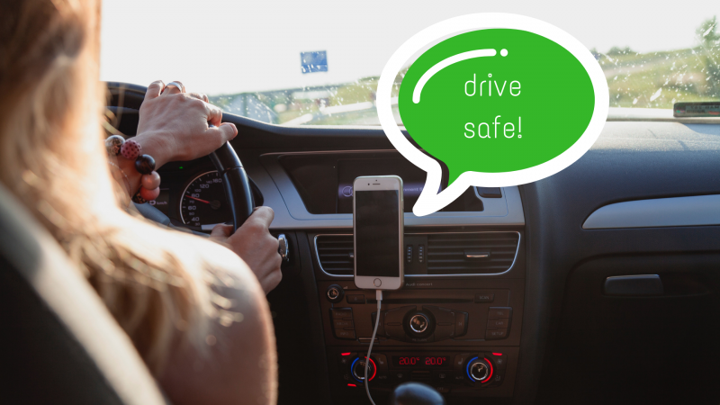 Tips for a safe roadtrip