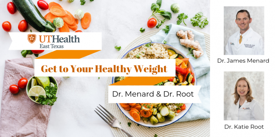 Tips on how to get to a healthy weight