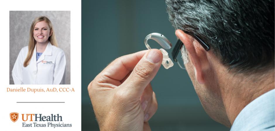 Men's Hearing Health