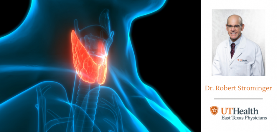 Surgical Thyroid Options