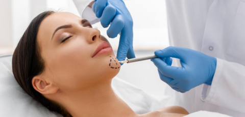 Cosmetic Surgery Image