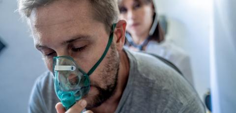 Interstitial lung disease