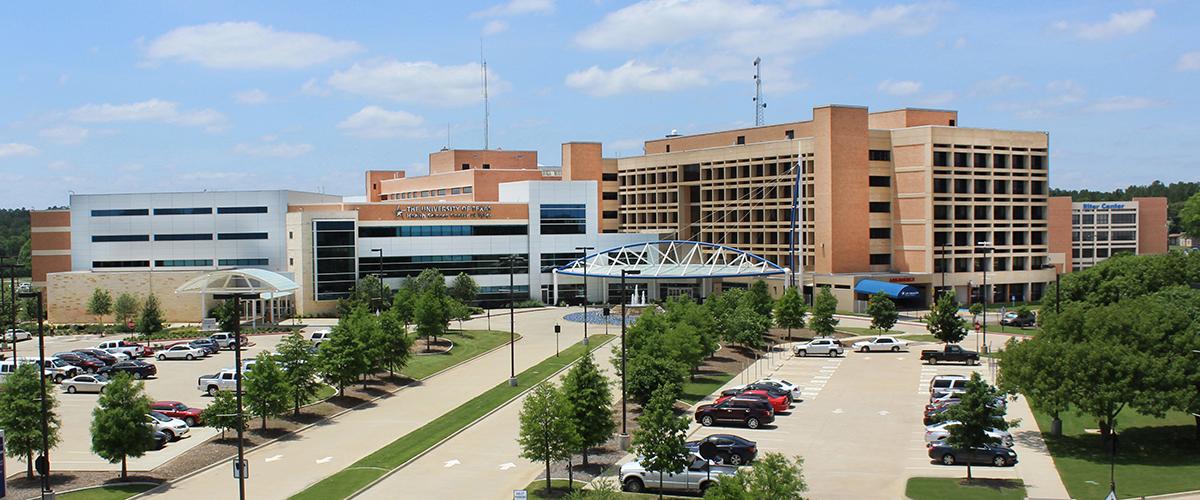 UT Health Tyler - North Campus
