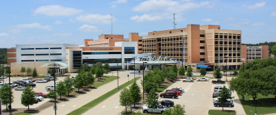UT Health Tyler - North Campus