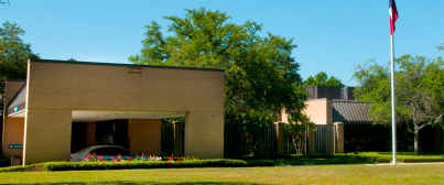 UT Health East Texas Behavioral Health Center