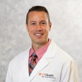 Brandon Ashton, MD, Radiologist in Tyler, TX