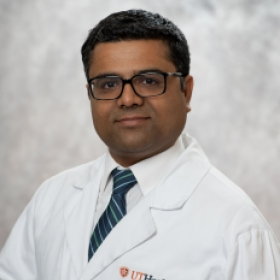 Harsh Adhyaru, MD