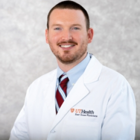 Andrew Bowers, MD | UT Health East Texas