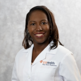 Raetasha Dabney, MD | UT Health East Texas