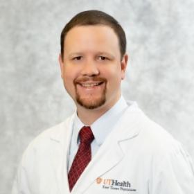 James Fox, MD | UT Health East Texas