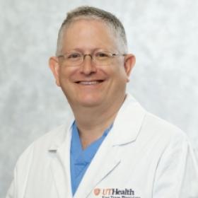 Adam Newman, MD, FACOG | UT Health East Texas