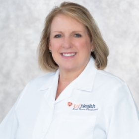 Marianne Nichols, RN, WHNP-C | UT Health East Texas