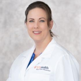 Andrea Oliver, DNP, APRN, FNP-C, APRN   UT Health East Texas