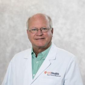 W  Stephen Phillips, MD | UT Health East Texas