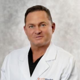 Thaddeus Tolleson, MD, FACC | UT Health East Texas