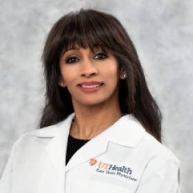 Sujatha Abraham White, MD   UT Health East Texas