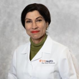 Saima Zafar, MD, MBA