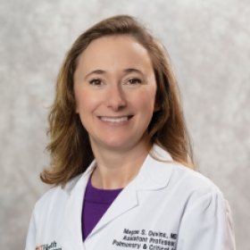 Megan Devine, MD | UT Health East Texas