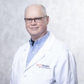 Mark Hackbarth, MD, FIPP | UT Health East Texas