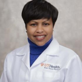Francine McCain, MD, FACOG | UT Health East Texas