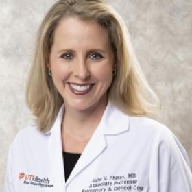 Julie V  Philley, MD | UT Health East Texas