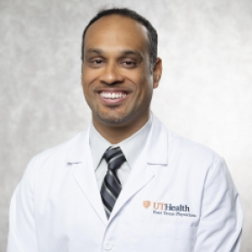 Charles P Thomas Md Ut Health East Texas