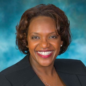 Katrina Glover, MD | UT Health East Texas