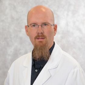 Aaron Wilson, RN, FNP-C