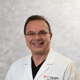 Andrei Claudio Gasic, MD