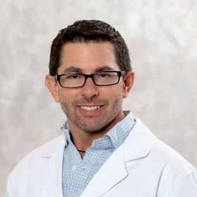 Zachary Cannon, MD