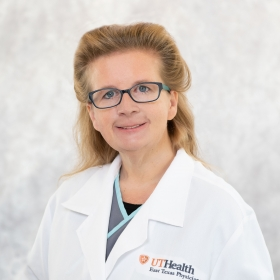 Betsy Chappell, RN, MSN, FNP-C