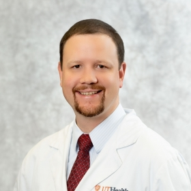 James Fox, MD