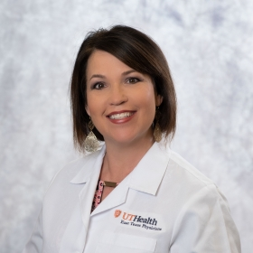Teresa Lee Griffin, RN, MSN, FNP-C