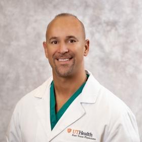 Joseph Conflitti, MD