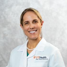 Mindy Menard, MD, Family Medicine Physician in Tyler, TX