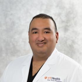 David A. Olvera, MD