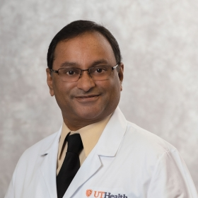 Dinesh Sangana, MD