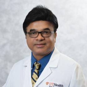 Rajesh Subramania, MD