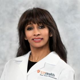 Sujatha Abraham White, MD