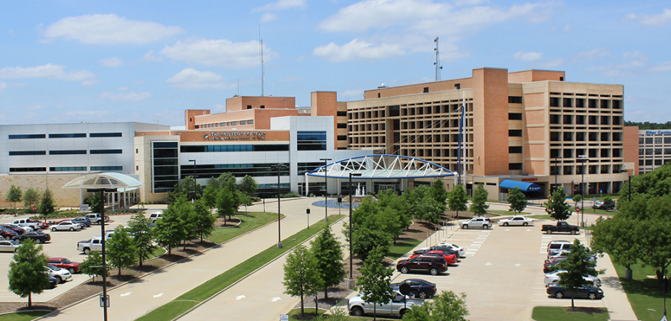 UT Health North Campus Tyler | UT Health East Texas