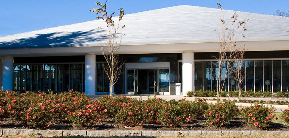 UT Health East Texas Olympic Center Pittsburg
