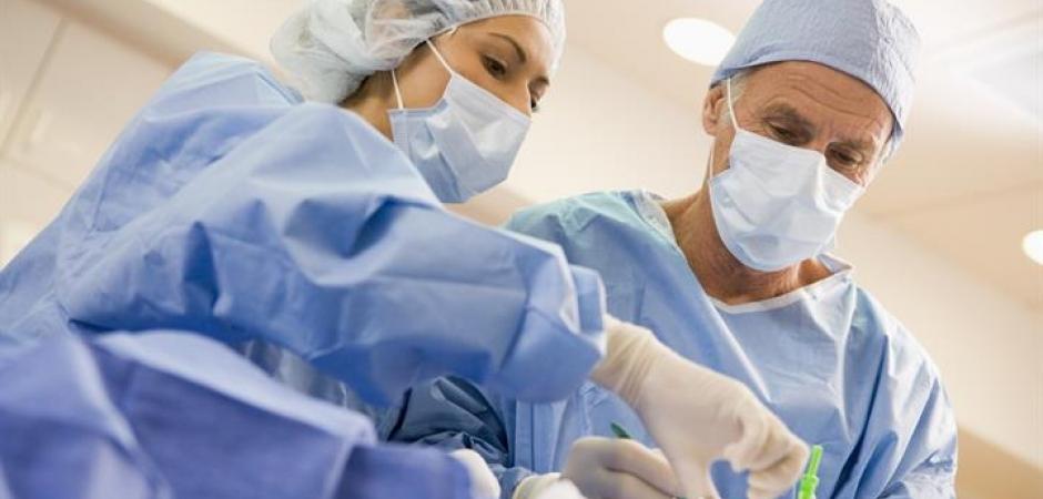 Surgery Sub Service Image